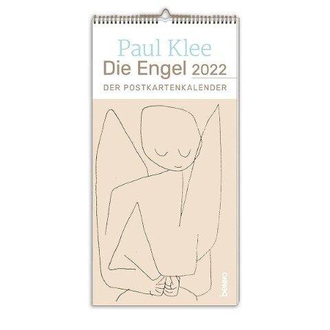 Paul Klee - Die Engel 2022 -