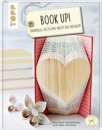 Book up! - Bianca Hauert, Vanessa Morawitz, Sandra Pätkau, Anna Walach