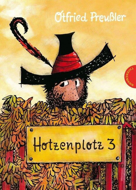 Hotzenplotz 3 (Bd. 3 koloriert) - Otfried Preußler