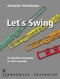 Let's Swing - Alexander Hanselmann