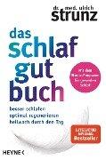 Das Schlaf-gut-Buch - Ulrich Strunz