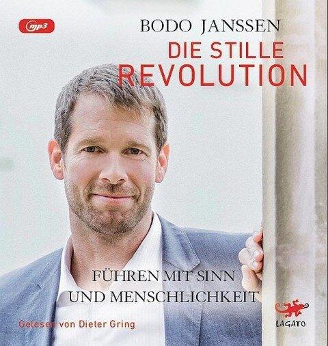 Die stille Revolution - Bodo Janssen