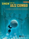 Singin' with the Jazz Combo - David Wolpe
