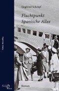 Fluchtpunkt Spanische Allee - Siegfried Schröpf