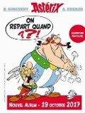Asterix 37 - Astérix et la Transitalique -