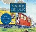 Kinderlieder Vol. 1 -
