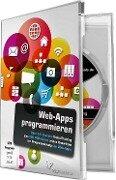 Web-Apps programmieren - das Training - Christian Gerth, Daniel Koch, Matthias Petri, Stefan Petri, Stefan Riedl