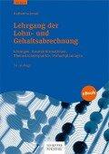 Lehrgang der Lohn- und Gehaltsabrechnung - Katharina Jenak