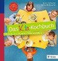 Das Kita-Kochbuch - Guido Schmelich, Helmut Nußbaumer