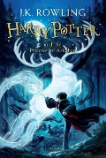 Harry Potter 3 and the Prisoner of Azkaban - Joanne K. Rowling