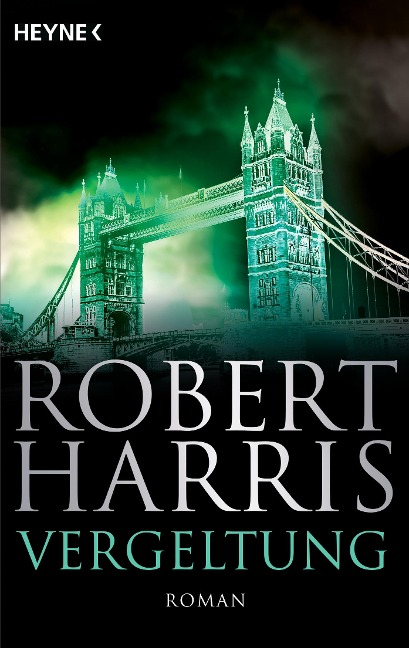 Vergeltung - Robert Harris