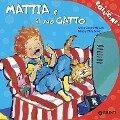 Mattia e il suo gatto - Cinzia Ghigliano, Anna Miliotti