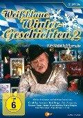 Weißblaue Wintergeschichten 2 -