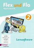 Flex und Flo 2. CD-ROM -