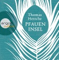 Pfaueninsel - Thomas Hettche