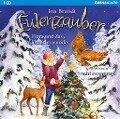 Eulenzauber 06. Flora und das Weihnachtswunder - Ina Brandt