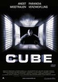 Cube -