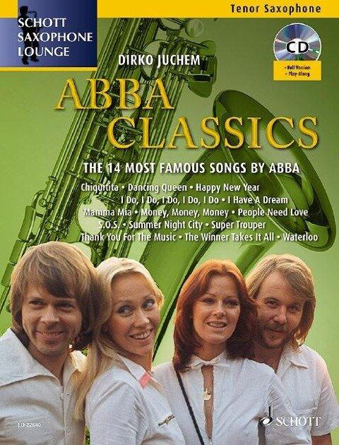 Abba Classics -