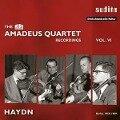 RIAS Recordings Vol.VI - Amadeus-Quartett, Joseph Haydn