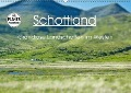 Schottland - grandiose Landschaften im Westen (Wandkalender 2018 DIN A2 quer) - Anja Schäfer