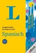 Langenscheidt Grundwortschatz Spanisch -