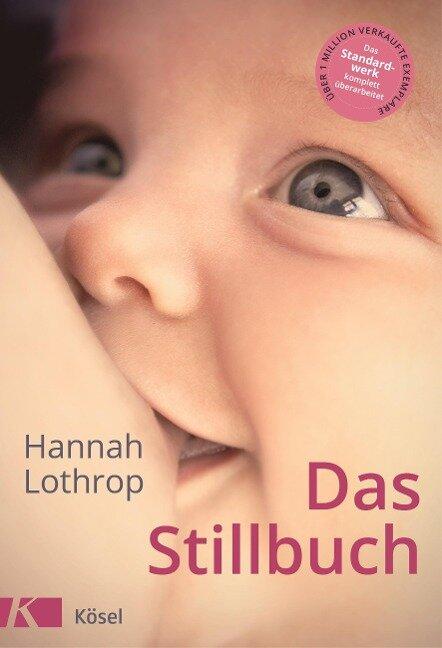 Das Stillbuch - Hannah Lothrop