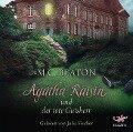 Agatha Raisin und der tote Gutsherr - M. C. Beaton
