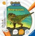 tiptoi® Dinosaurier - Annette Neubauer