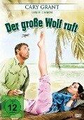 Der Große Wolf ruft (Father Goose) -