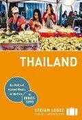 Thailand - Renate Loose, Stefan Loose, Volker Klinkmüller, Mischa Loose, Andrea Markand