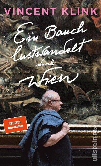 Ein Bauch lustwandelt durch Wien - Vincent Klink