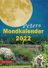 Peters Mondkalender 2022 - Peter Kern