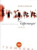 Cliffe Hangin' - Fred Sturm