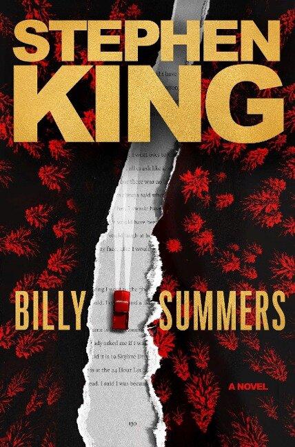Billy Summers - Steven King