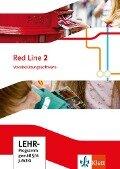 Red Line 2. Vokabelübungssoftware. Ausgabe 2014 -