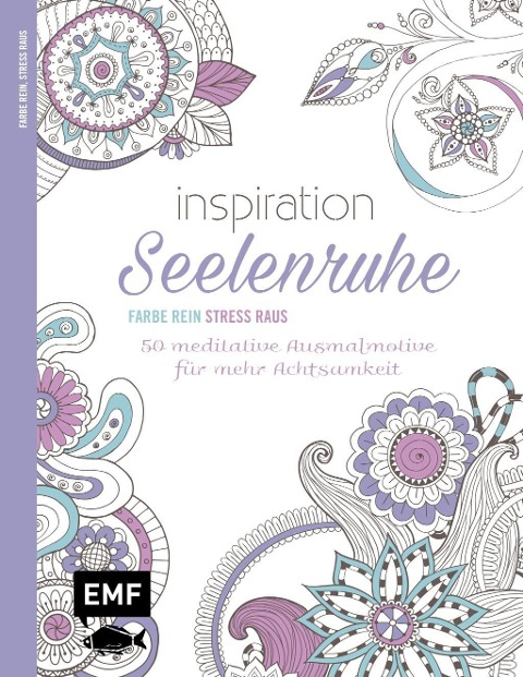 Inspiration Seelenruhe -