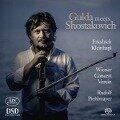 Gulda meets Shostakovitch - Friedrich Kleinhapl Wiener Concert Verein