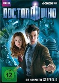 Doctor Who - Staffel 5 - Komplettbox -