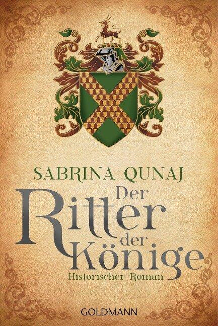 Der Ritter der Könige - Sabrina Qunaj