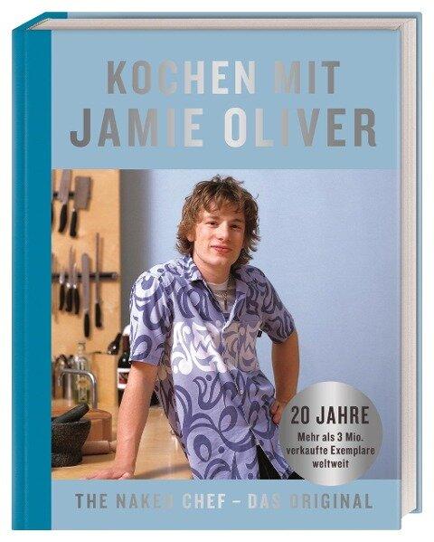 Kochen mit Jamie Oliver - Jamie Oliver