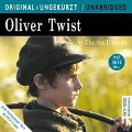 Oliver Twist. MP3-Hörbuch - Charles Dickens