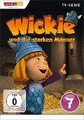 Wickie und die starken Männer - DVD 7 (CGI) -