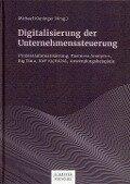 Digitalisierung der Unternehmenssteuerung -