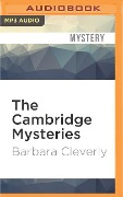 CAMBRIDGE MYSTERIES M - Barbara Cleverly