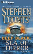 Sea of Terror - Stephen Coonts, William H. Keith