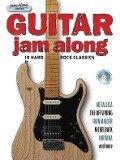 Guitar Jam Along - 10 Hard Rock Classics -