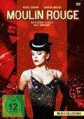 Moulin Rouge - Baz Luhrmann, Craig Pearce, Craig Armstrong, Marius De Vries, Steve Hitchcock