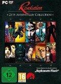 Baphomets Fluch / Revolution 25th Anniversary Collection. Für Windows 7/8 -