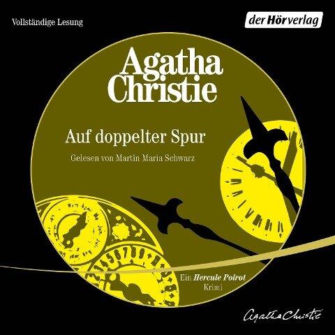 Auf doppelter Spur - Agatha Christie