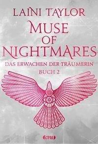 Muse of Nightmares - Das Erwachen der Träumerin - Laini Taylor
